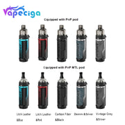 VOOPOO Argus 40W Pod Kit 1500mAh With PNP MTL Tank