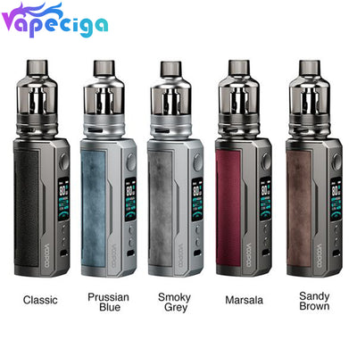 VOOPOO Drag X Plus 100W Pod Mod Kit 5.5ml