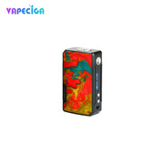 VOOPOO Drag 2 TC Mod 177W Resin B-Fire Cloud
