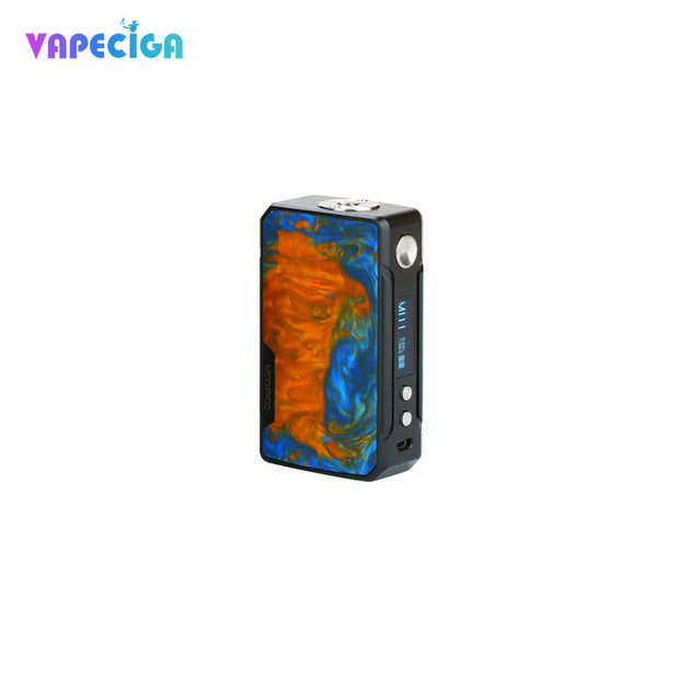 VOOPOO Drag 2 TC Mod 177W Resin B-Flame