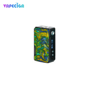 VOOPOO Drag 2 TC Mod 177W Resin B-Island