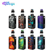VOOPOO Drag 2 TC Mod Kit 8 Colors Available