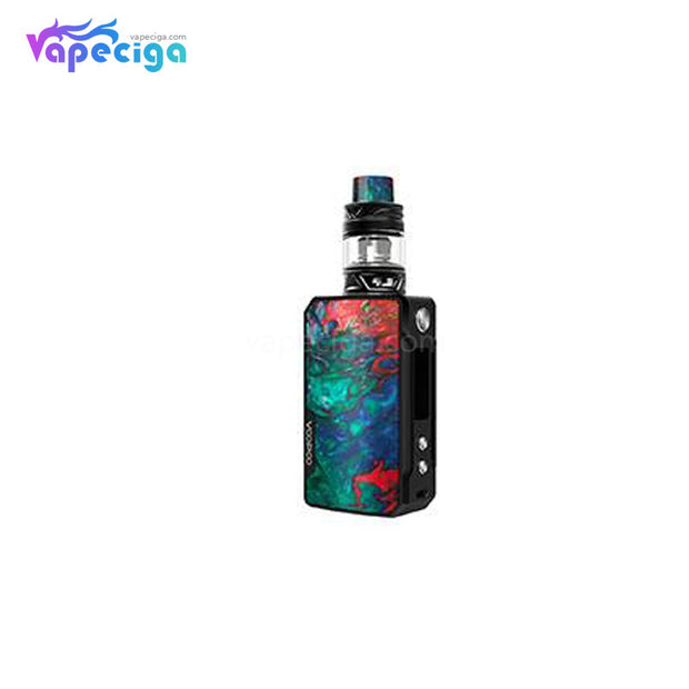 Coral VOOPOO Drag Mini TC Mod Kit
