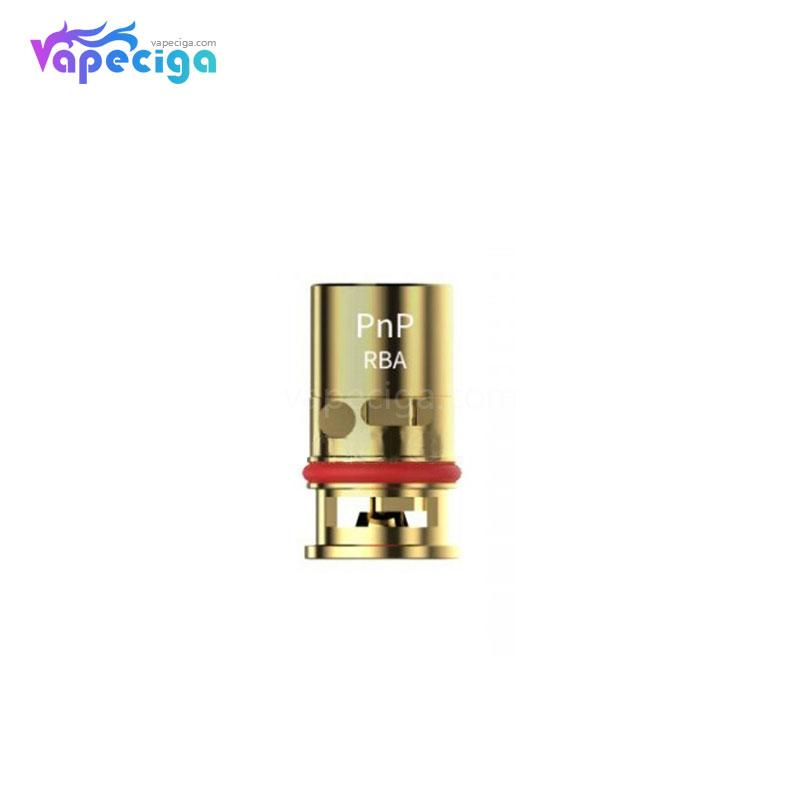 VOOPOO PnP-RBA Replacement Coil Head for VINCI / VINCI X / VINCI R