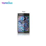 Black + Raisin VOOPOO TOO 180W TC Box Mod View