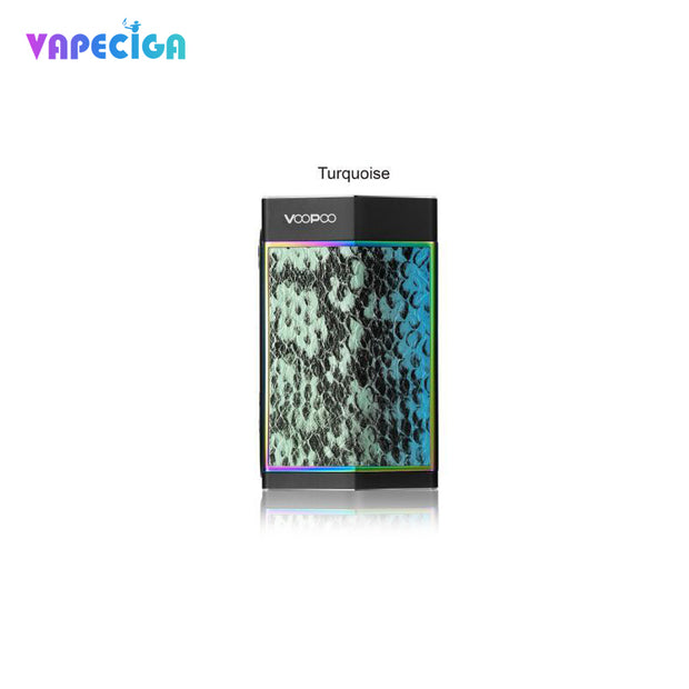 Turquoise VOOPOO TOO 180W TC Box Mod