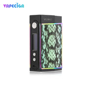 Black + Turquoise VOOPOO TOO 180W TC Box Mod