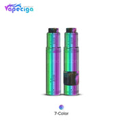 7-Color Vandy Vape Bonza Mechanical Mod Kit with Bonza V1.5 RDA