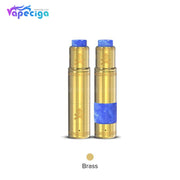 Brass Vandy Vape Bonza Mechanical Mod Kit with Bonza V1.5 RDA