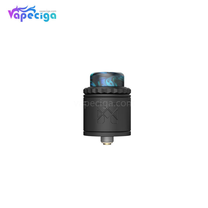 Vandy Vape M V2 RDA 25mm with 4 Replaceable Mesh Coils