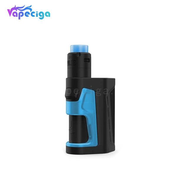 Vandy Vape Pulse Dual Squonk Mod Kit with Pulse V2 RDA 220W 7ml