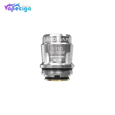 Vandy Vape Swell Replacement Single Mesh Coil 0.15ohm