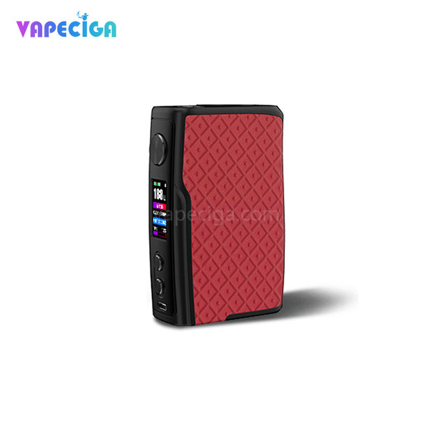 Vandy Vape Swell TC Box Mod Red Arowana