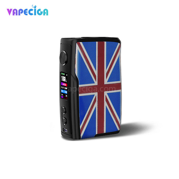UK Vandy Vape Swell TC Box Mod