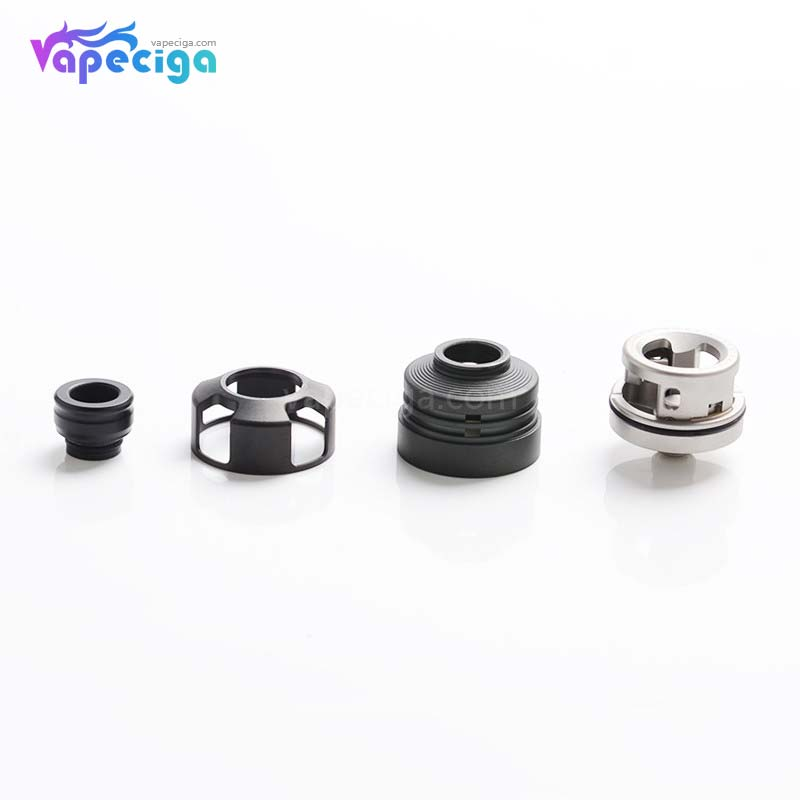 Armor Mods Engine Style RDA 22mm