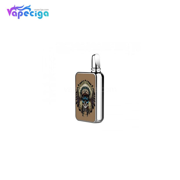 Vapmod Dragoo VV Box Mod 650mAh 3D Edition D5