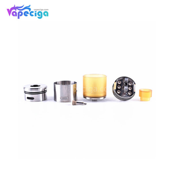 Vapor Giant Extreme Style RTA Components