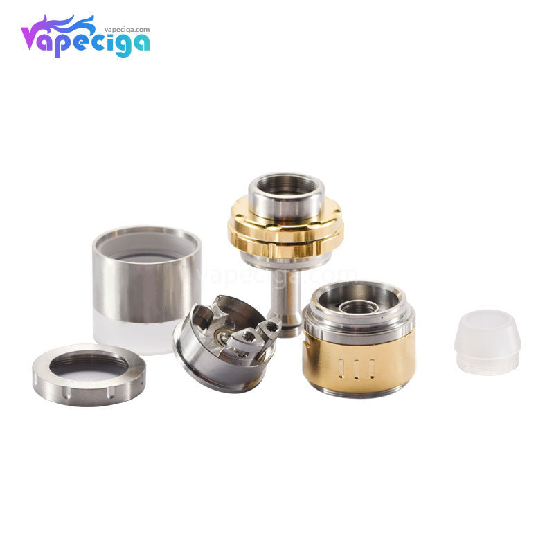 Vapor Giant V5S Style RTA 5ml 23mm