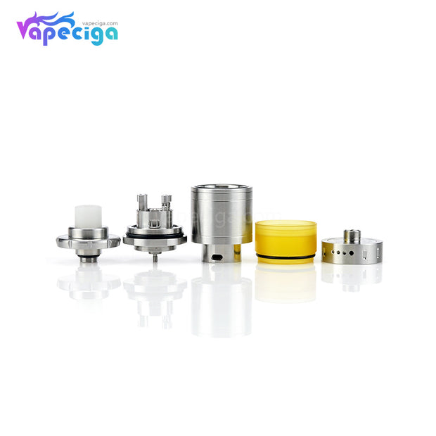 Vapor Giant V5 M Style RTA Components