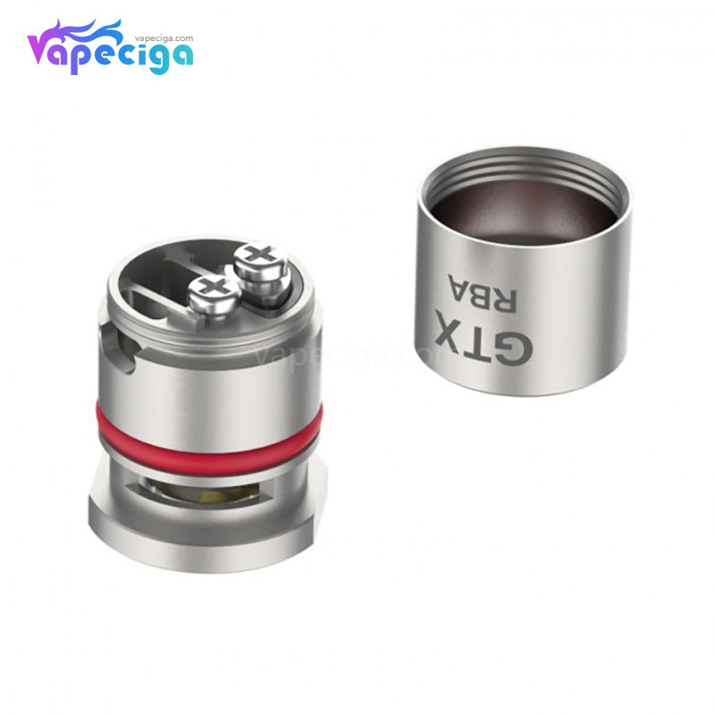 Vaporesso Replacement GTX RBA Coil Head for Target PM80 / PM80 SE / PM30 Kit