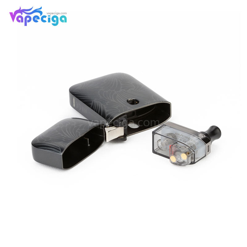 Vaporesso Aurora Play Lighter-shaped Vape Pod System 650mAh 2ml