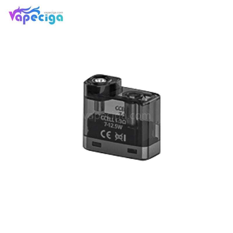 Vaporesso Degree Replacement 0.6ohm Meshed / 1.3ohm CCELL Pod 2ml 2PCs