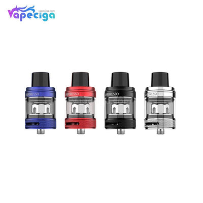 Vaporesso NRG PE Tank 3.5ml 25mm 4 Colors Available