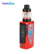 Vaporesso Tarot Baby 85W TC Kit with NRG SE - Red