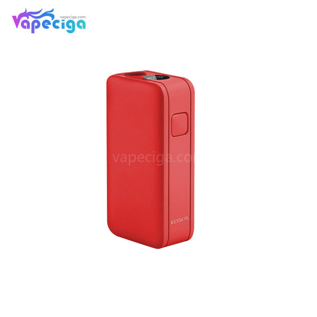 Veeape Keybox VV Box Mod 650mAh Red