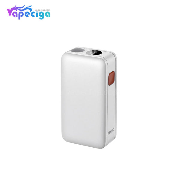 Veeape Keybox VV Box Mod 650mAh White