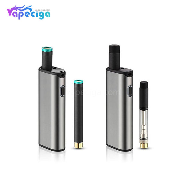 Veeape Vmini CBD Vaporizer Compatible Display with PloomTech Pod 420mAh 1ml