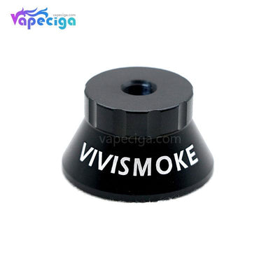 Vivismoke Metal Stand Base for 510 Thread Atomizer