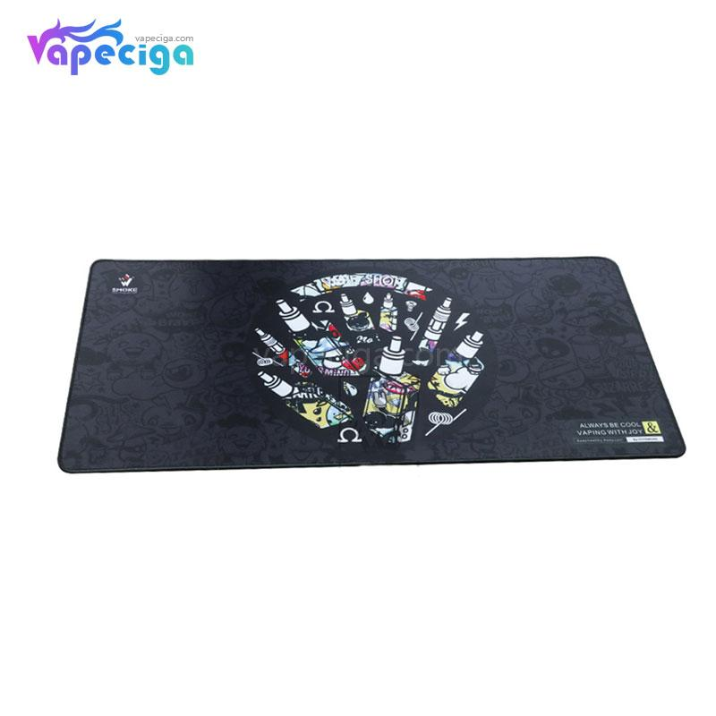 Vivismoke Waterproof Cloth + Anti-slip Rubber Vape Mat 850 x 400mm