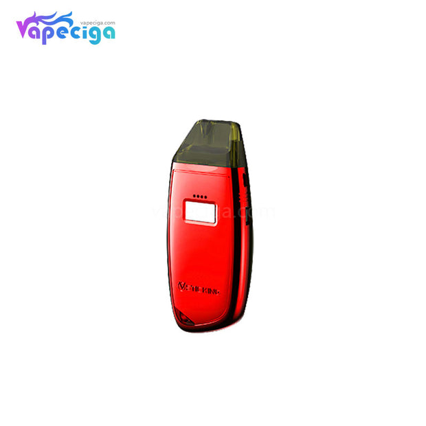 Red Vsticking VIY Vape Pod System
