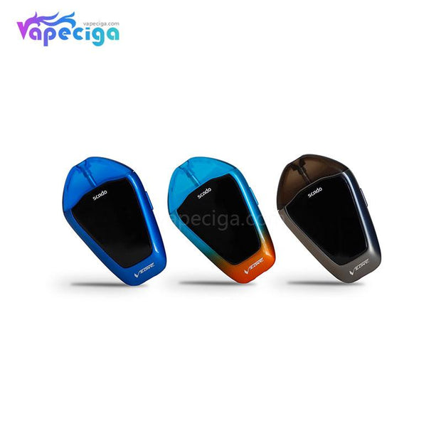Vzone Scado Vape Pod System Starter Kit 3 Colors Available