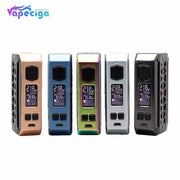 Vzone eMASK TC Box Mod 218W 5 Colors Available