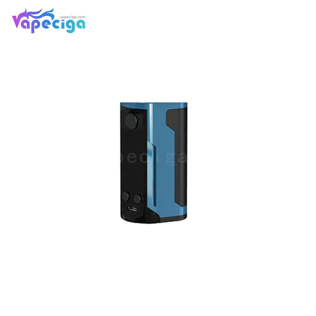 WISMEC Reuleaux RX GEN3 Dual 230W TC Box Mod Gloss Blue Purple
