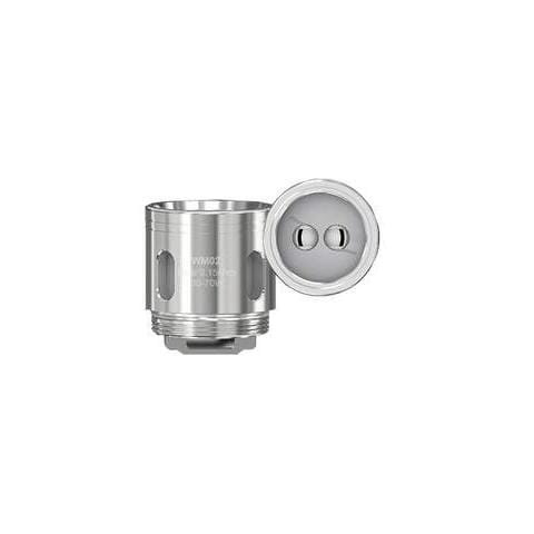 WM01 Single 0.4ohm Coil Head