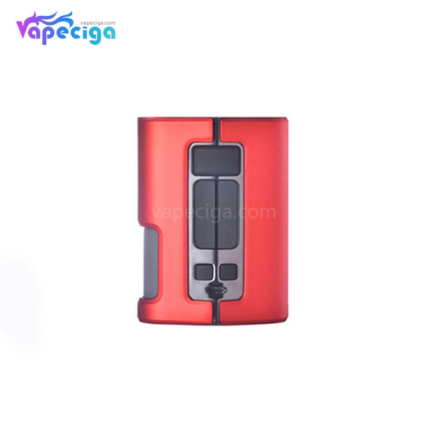 Red WOTOFO x Tony B Dyadic Squonk Mod 200W 8.5ml