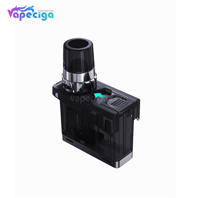 Wismec Preva DNA Replacement Pod Cartridge DL 0.25ohm 3ml