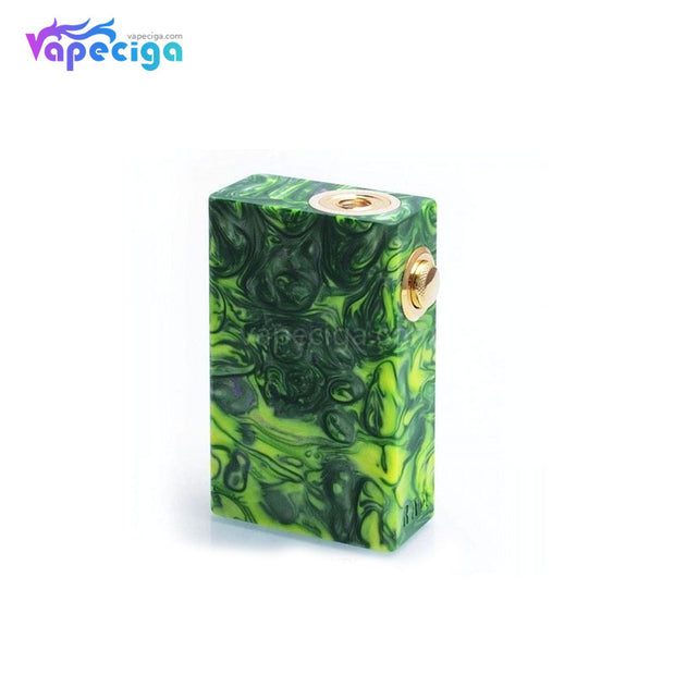 Wotofo RAM Squonk Mod Green Details