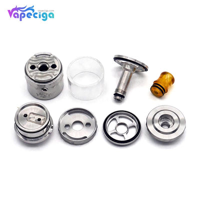 YDDZ V1 RTA 22mm 4ml