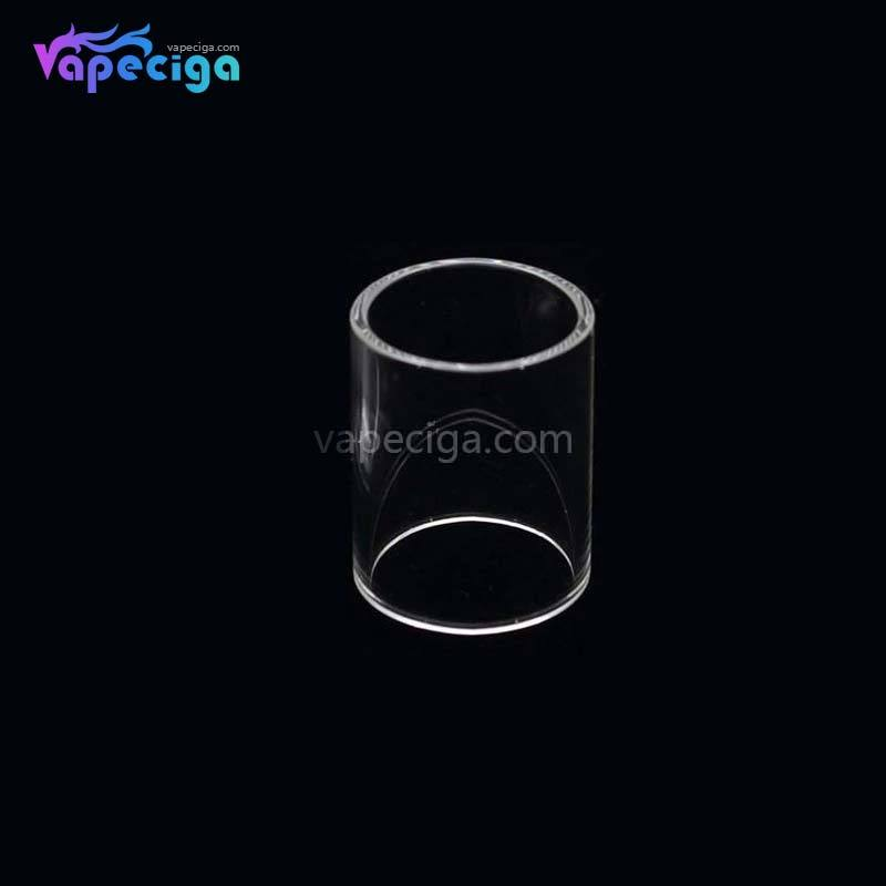 YFTK Replacement Glass Tank Tube for TAIFUN GT4 S Style RTA