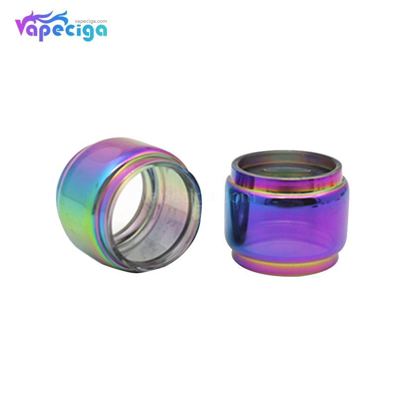 YUHETEC Fatboy Dazzling Replacement Tube for Vape Pen 22 4ml 2PCs