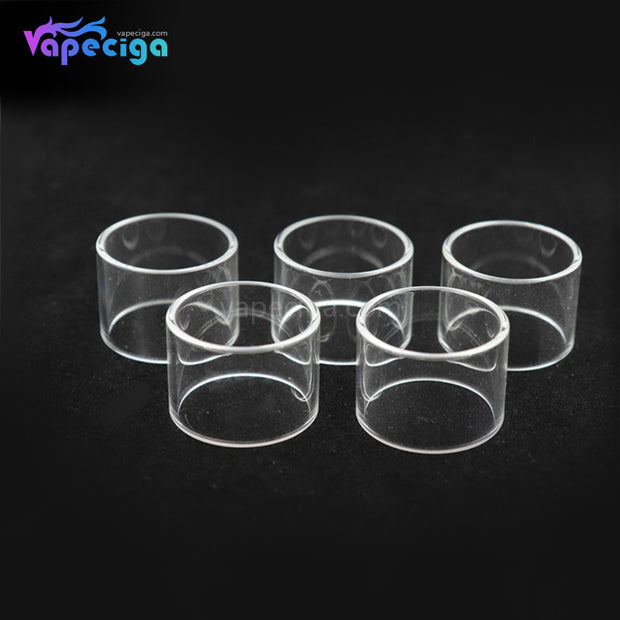 YUHETEC Straight Replacement Tube for Smok TF2019 Tank 2PCs