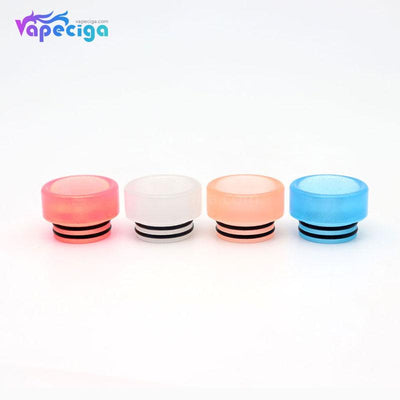 YUHETEC Luminous 810 Resin Drip Tip Random Color