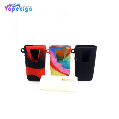 YUHETEC Silicone Case for Aspire Nautilus AIO Starter Kit 3 Colors Available