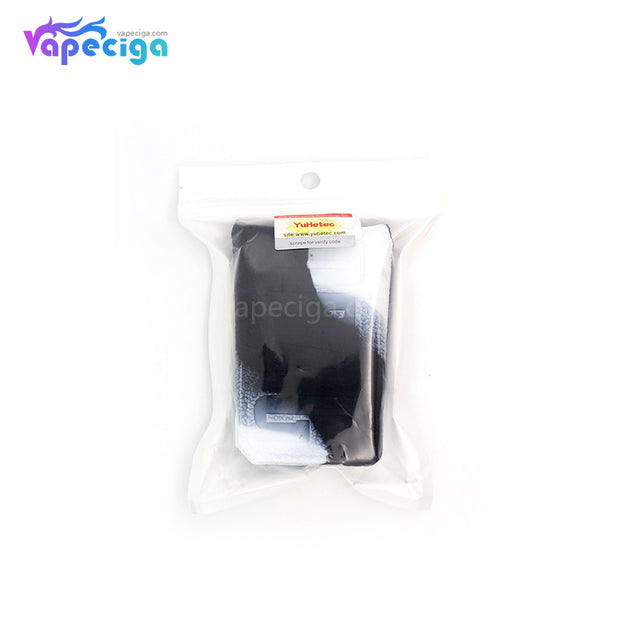 YUHETEC Silicone Case for VOOPOO Drag 2 177W Mod Package