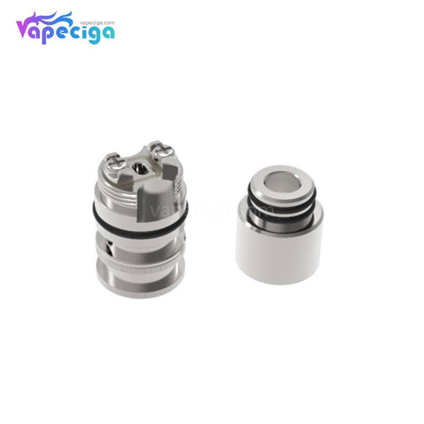 Yachtvape Replacement RBA Coil for Geekvape Aegis Boost Details