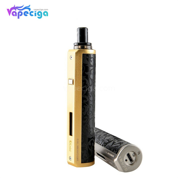 YiHi SXmini Mi Class Vape Pod System Starter Kit 400mAh 1.5ml Chinese Version Real Shots
